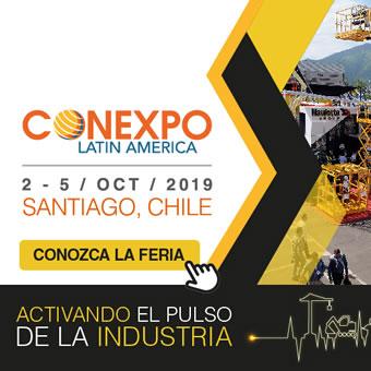 CONEXPO 2019