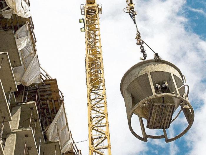 La Cámara de Comercio de Bogotá lanzó iniciativa de Cluster de Construcción