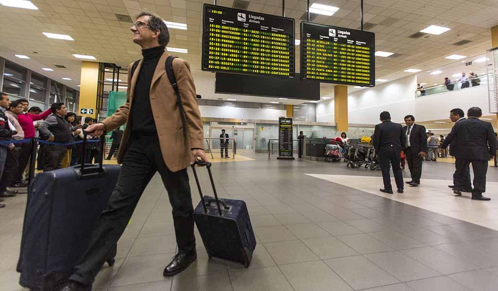 Dos firmas españolas preseleccionadas para la construcción del nuevo Aeropuerto Jorge Chávez