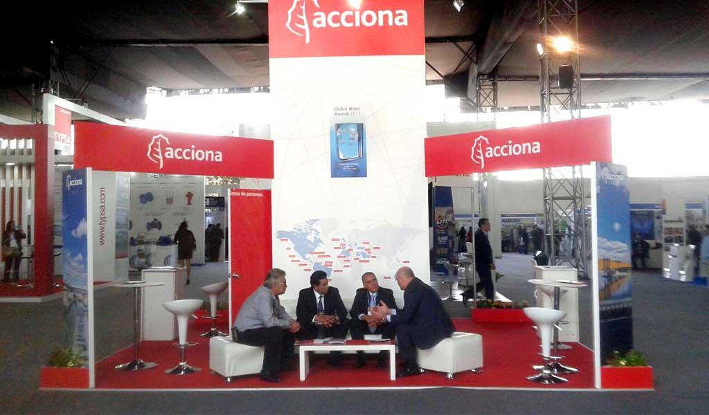Última tecnología y expertos en saneamiento llegan a Perú con feria ExpoAgua 2017