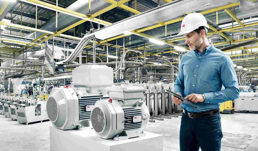 """ABB promociona el """"mantenimiento digital"""" para sector manufactura"""