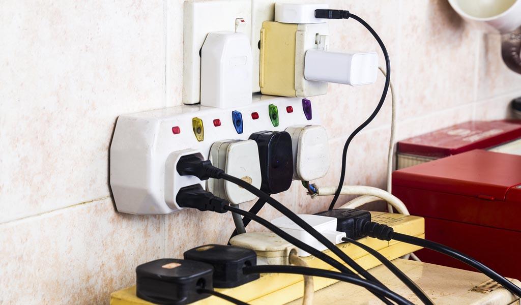 Indeco: siete claves para prevenir accidentes eléctricos