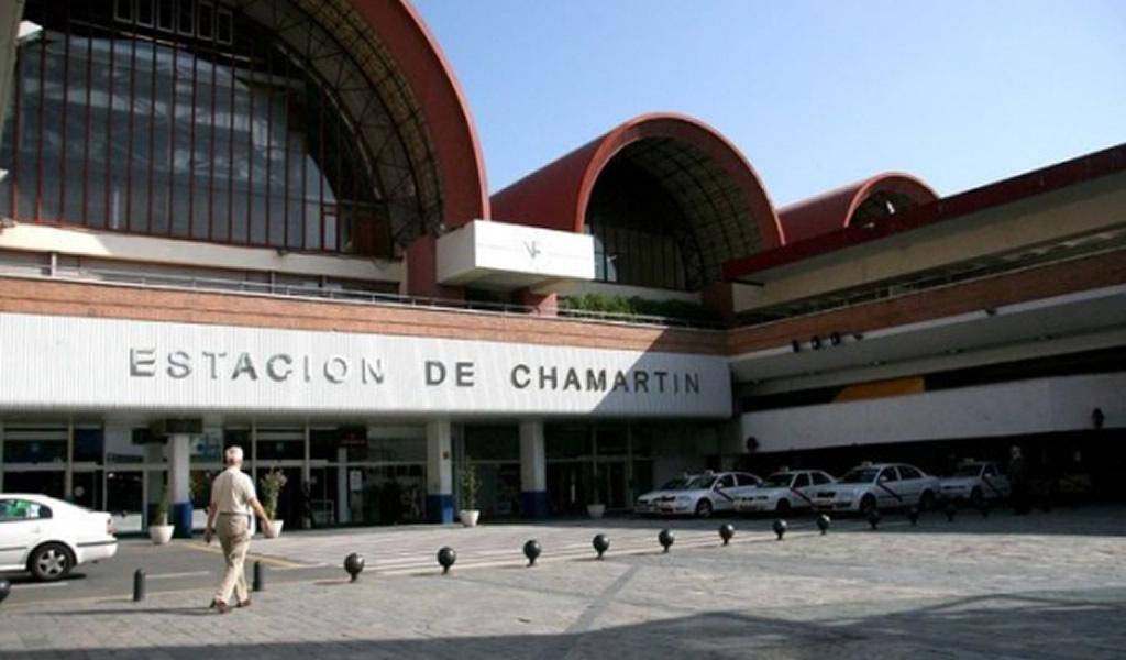 Adif ultima un concurso internacional de ideas para construir la nueva Chamartín