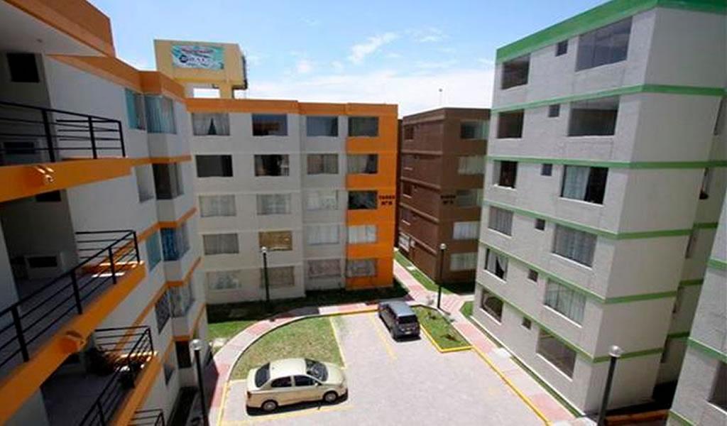 Precio de viviendas en Lima es alto frente a los ingresos familiares