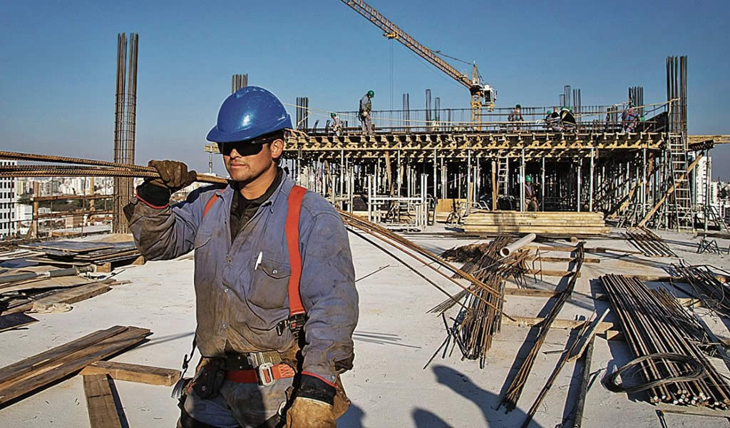 Argentina: La construcción podría frenar su ritmo por la escasez de algunos insumos