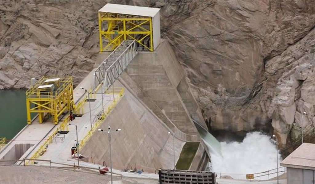 Proyecto de central hidroeléctrica Charcani VII genera conflicto