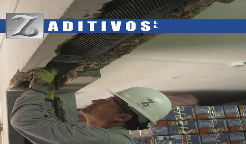 Z ADITIVOS - FIBRA DE CARBONO Z