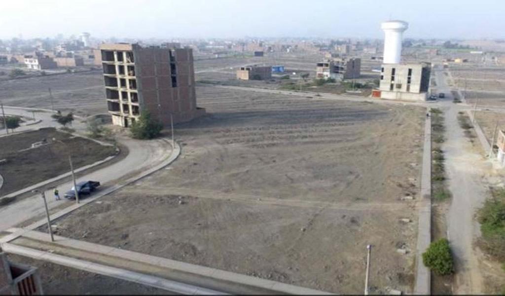 Municipalidad de Lima subastará 203 lotes de uso residencial