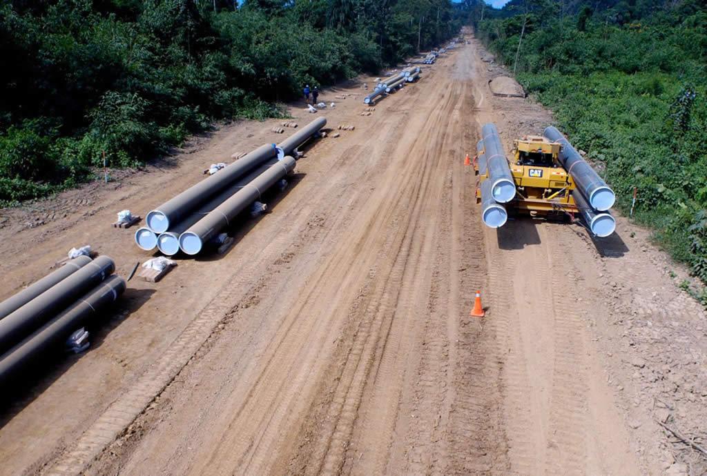 Indecopi informó el inicio de procedimiento concursal de Gasoducto Sur Peruano