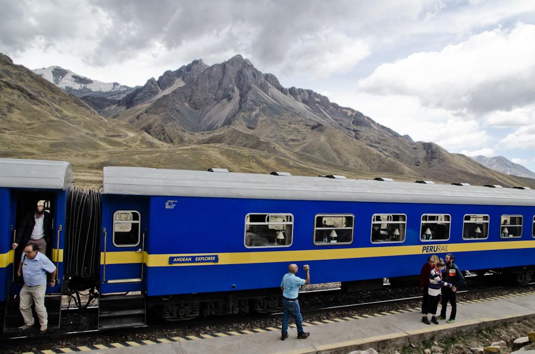 Destinarán S/ 200 millones para estudios ferroviarios