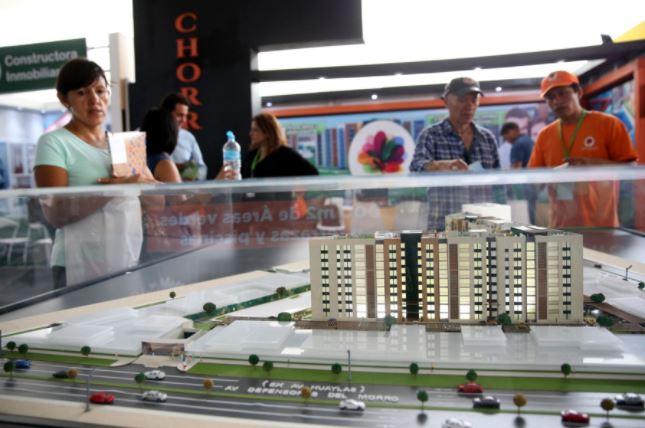 Feria inmobiliaria generó más de S/ 113 millones en venta de inmuebles