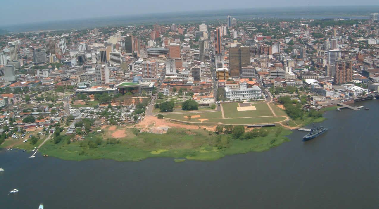 Construirán unas 5.000 viviendas sociales para la zona de Franja Costera en Paraguay