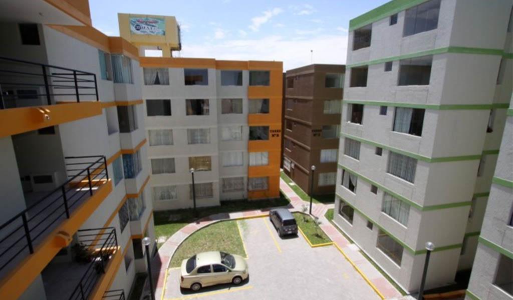 Sector inmobiliario: Rentabilidad por alquiler de departamentos es 7%
