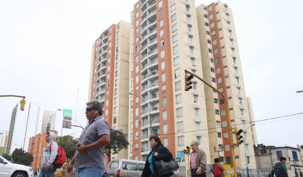 Gobierno está gestando boom inmobiliario para beneficiar acceso a viviendas