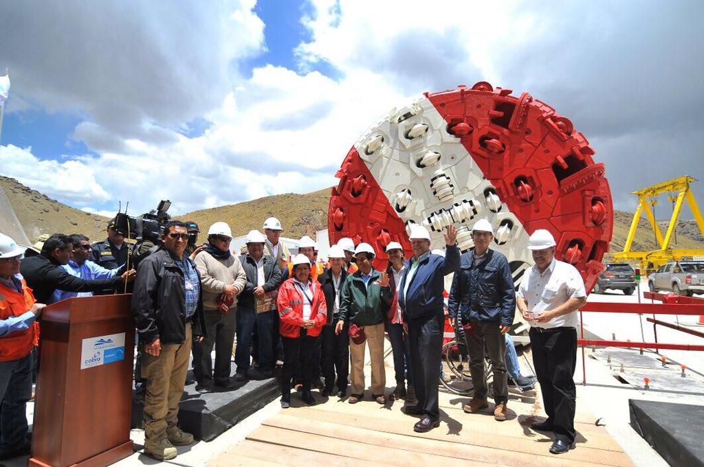Majes Siguas II: Luz del Sur se adjudicó la construcción de central hidroeléctrica