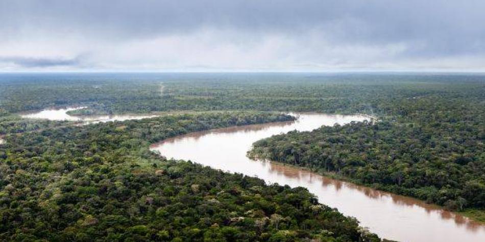 Congreso aprueba construcción de carreteras en frontera Ucayali