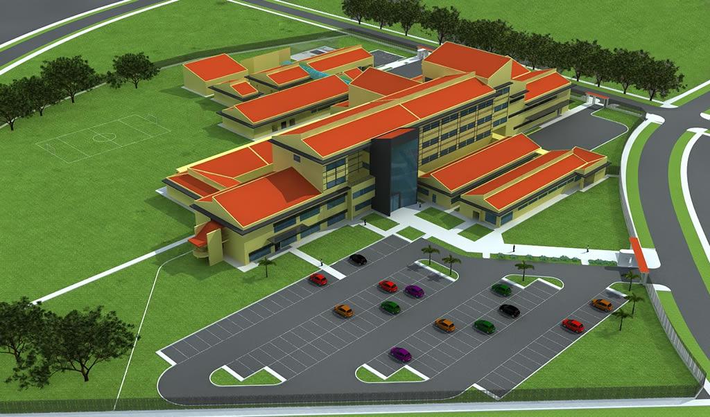 Anuncian próxima entrega de hospital de enfermedades neoplásicas y construcción de colegio emblemático en Junín