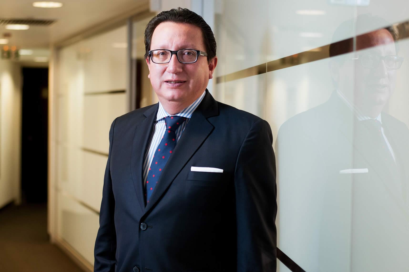 Jaime Gray es designado Co-Chair del Comité de Construcción Internacional de la International Bar Association