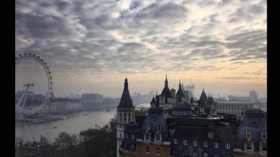 El precio de la vivienda cae en Londres por primera vez en ocho años