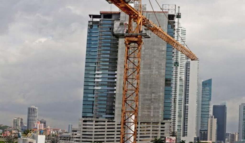 La construcción avanzó en 2017 en Panamá, pese a obstáculos