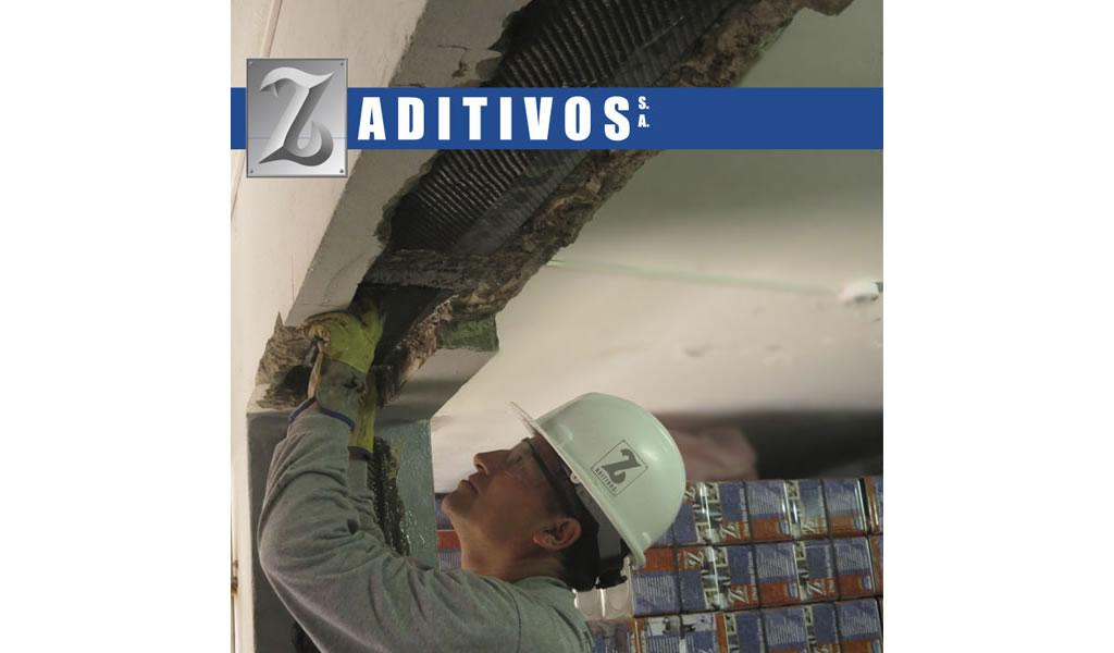 Z ADITIVOS - FIBRA DE CARBONO Z.