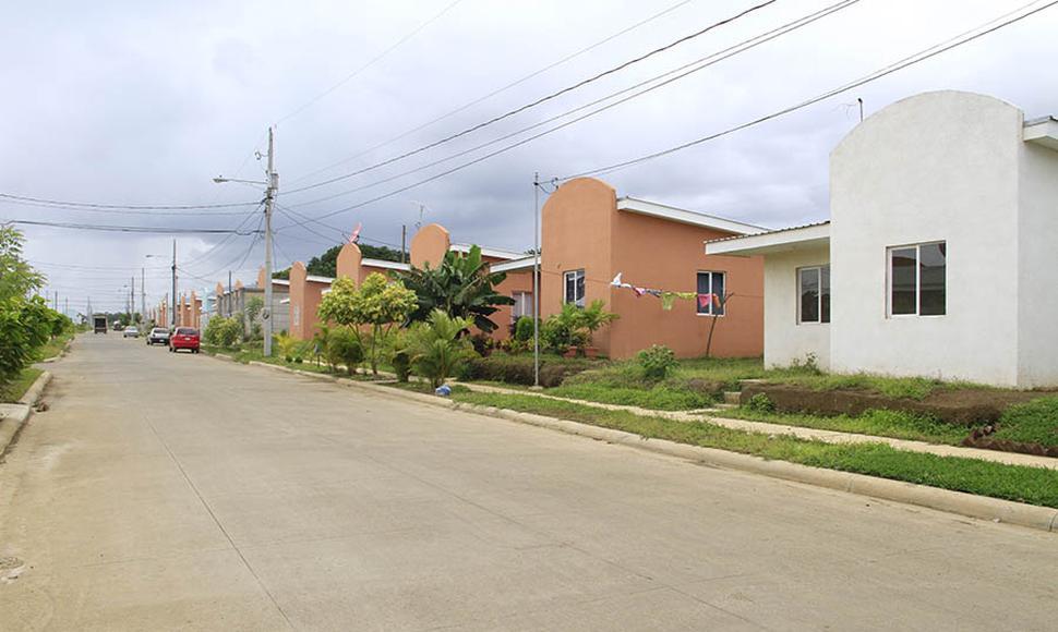 Perspectivas favorables para sector de la construcción en Nicaragua