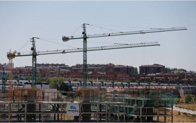 Las compras de vivienda en España siguen con ritmo elevado en noviembre