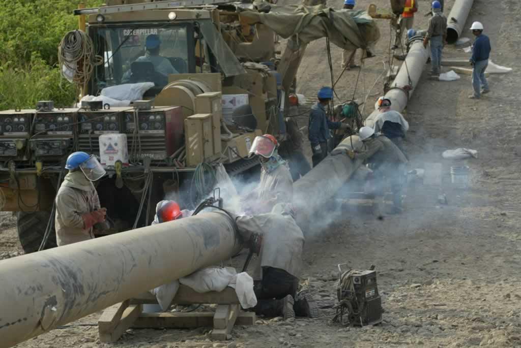 Urge acelerar la licitación del Gasoducto Sur Peruano