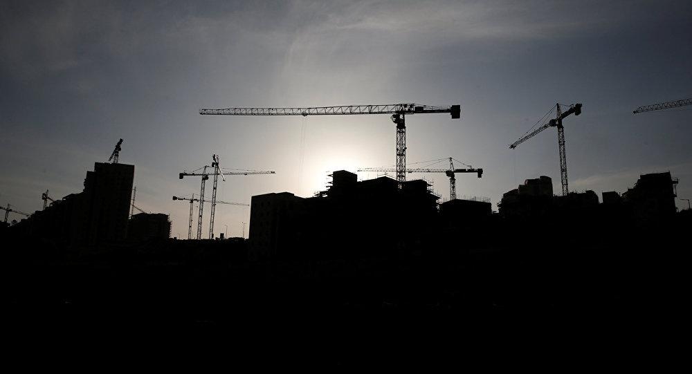 Israel aprueba la construcción de otras 1.122 viviendas en las colonias judías