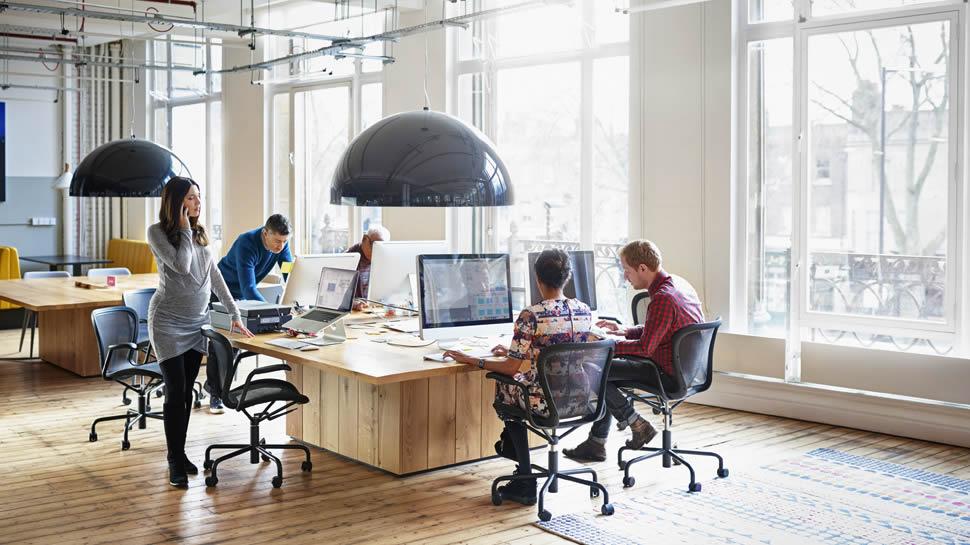 Oficinas de verano para incentivar la motivación y productividad