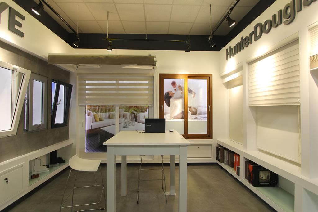 VENTANAS Y ESTILOS presenta su nueva tienda en el Open Plaza Angamos