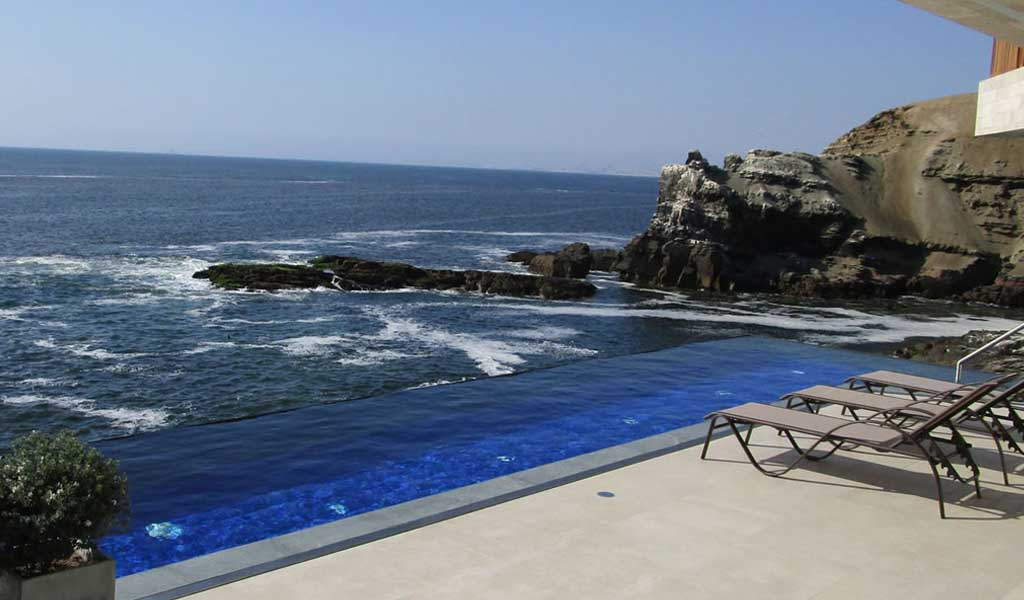 HYDREX: a la vanguardia de las piscinas modernas