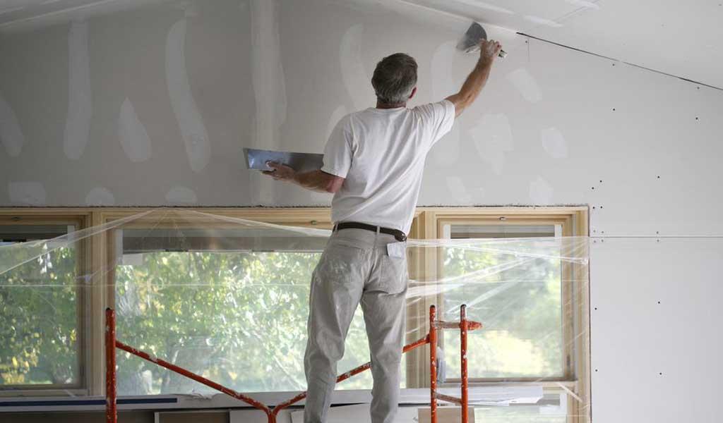 Drywall, un sistema de construcción seguro, rápido y eficiente