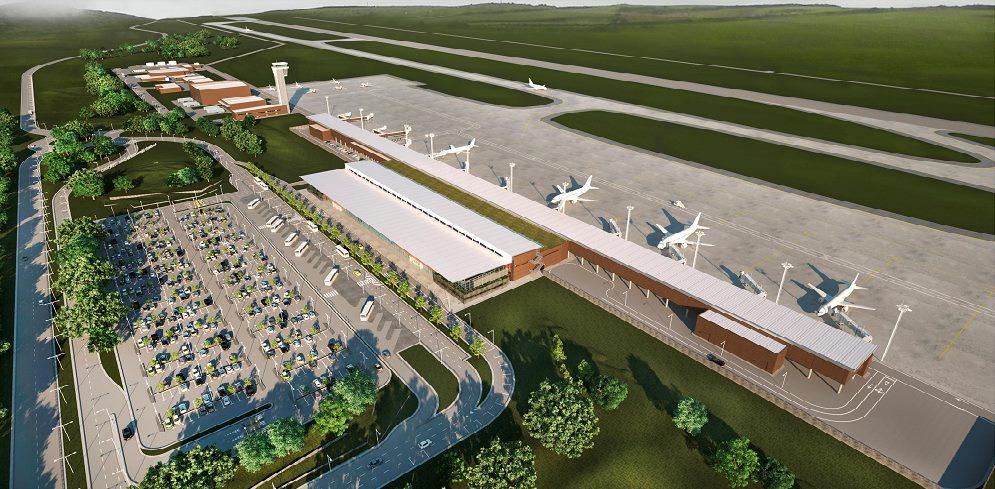 MTC coordina inicio de movimiento de tierras para construcción de Aeropuerto de Chinchero