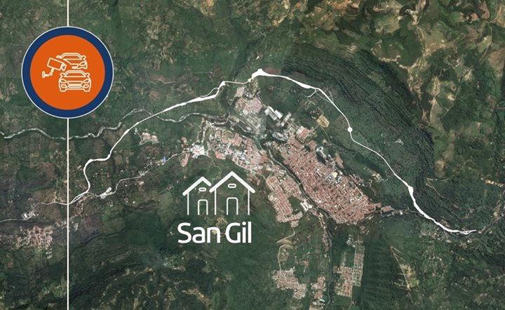 Aprueban construcción de variante de San Gil por 198,287 millones de pesos colombianos