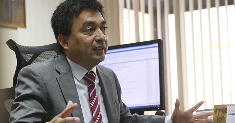 """""""El país necesita impulsar una política nacional de formalización"""""""