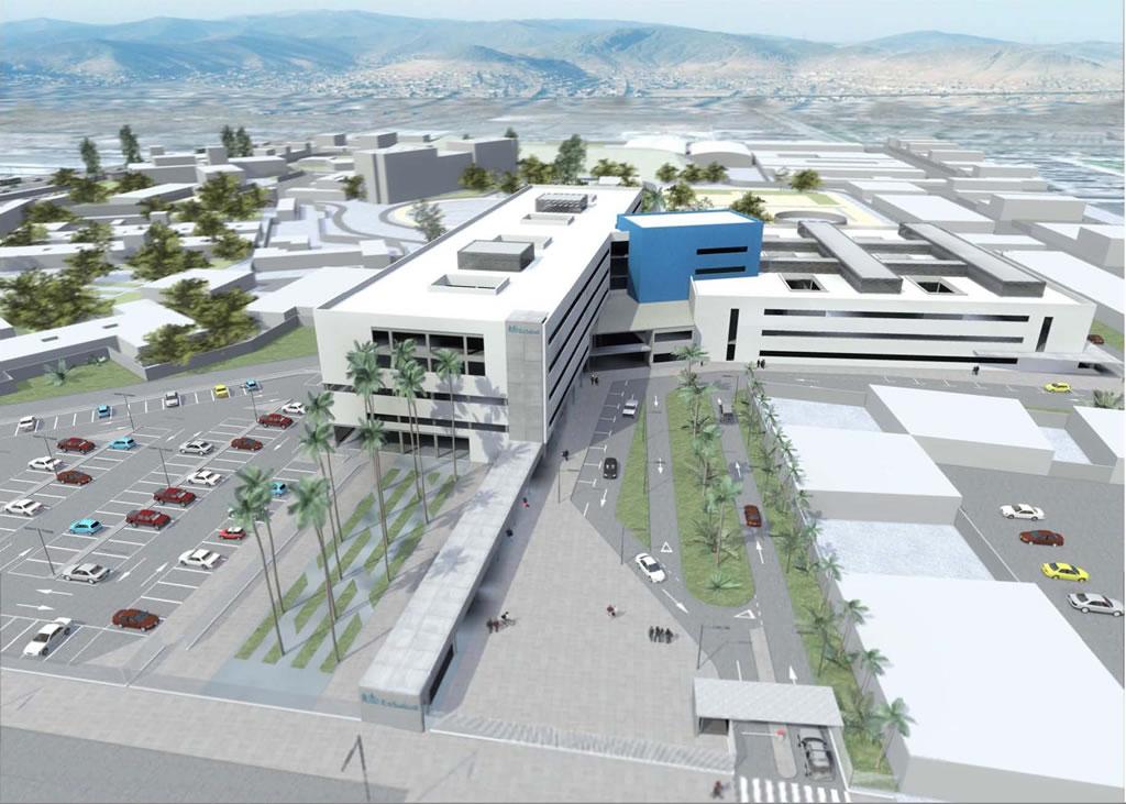 Minsa prevé construir 4 hospitales en SJL