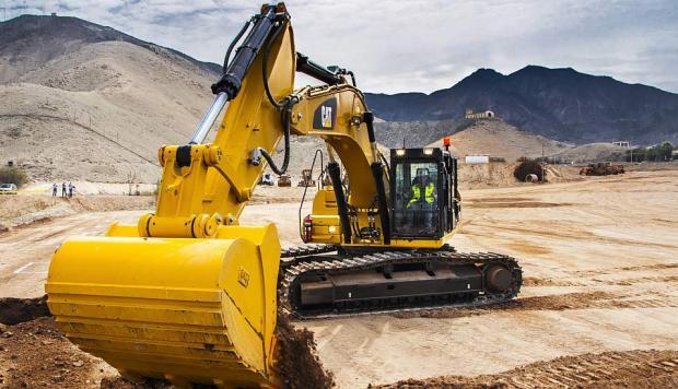 Maquinaria pesada: ¿cuáles son los equipos más pedidos?