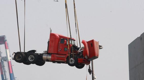 INEI: Crece importación de productos de construcción en enero