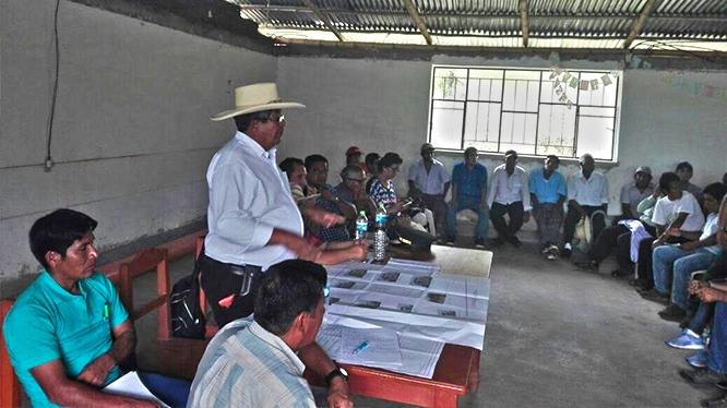 Piura comenzará construcción de nueva sede judicial