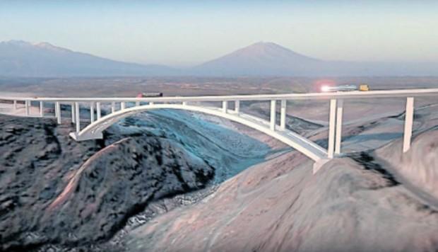La Joya: ¿Por qué el puente no se concretaría?