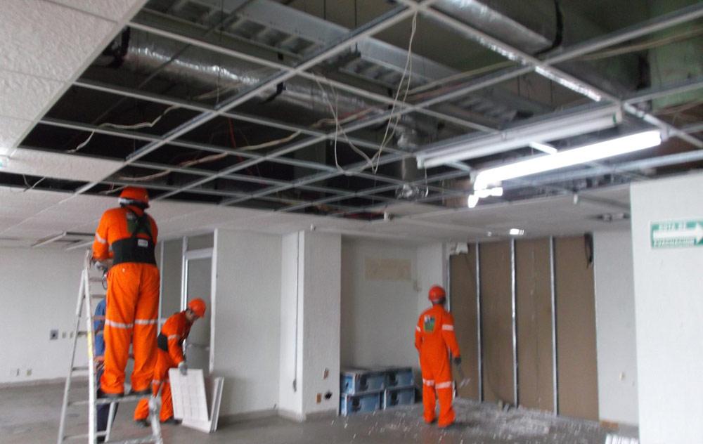 Magdalena: Construcción de oficinas se multiplica