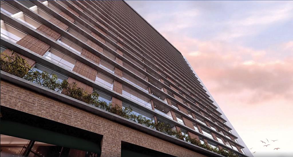 Pionero Inmobiliaria invertirá más de 35 millones de dólares por año