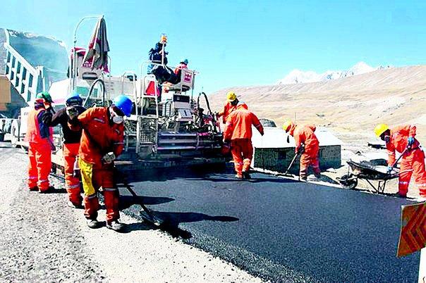 Infraestructura y proyectos de envergadura ausentes en el norte
