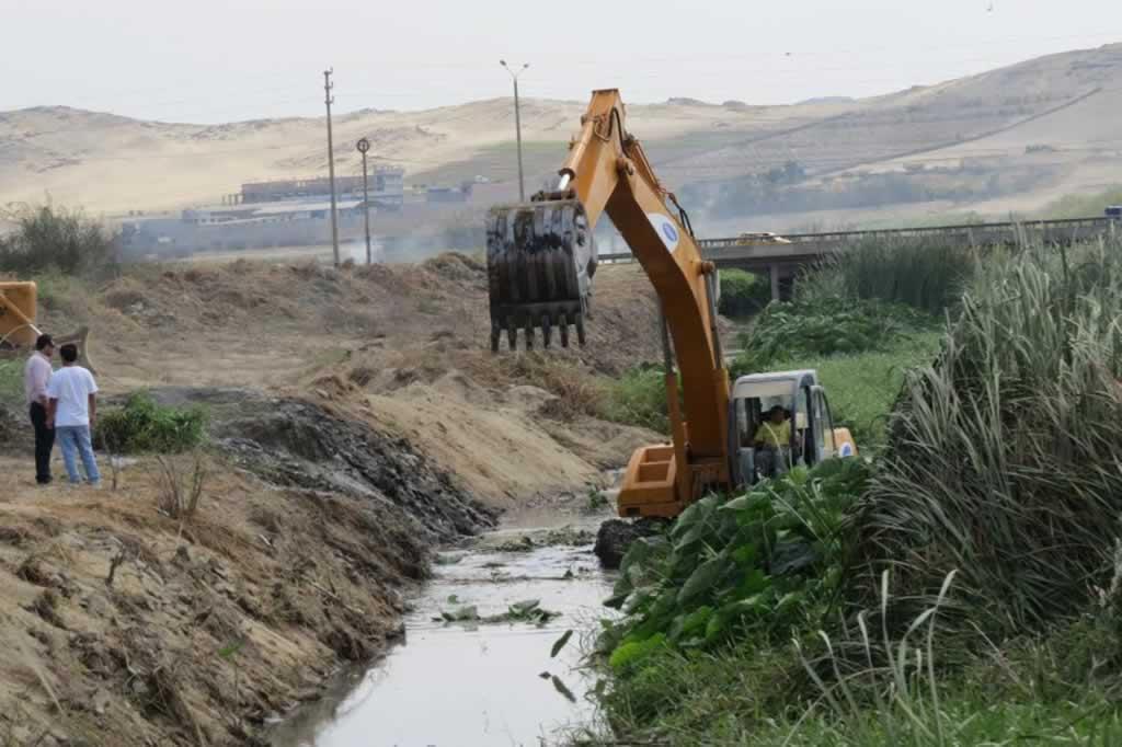Iniciarán transferencias para obras de proceso de reconstrucción en Áncash