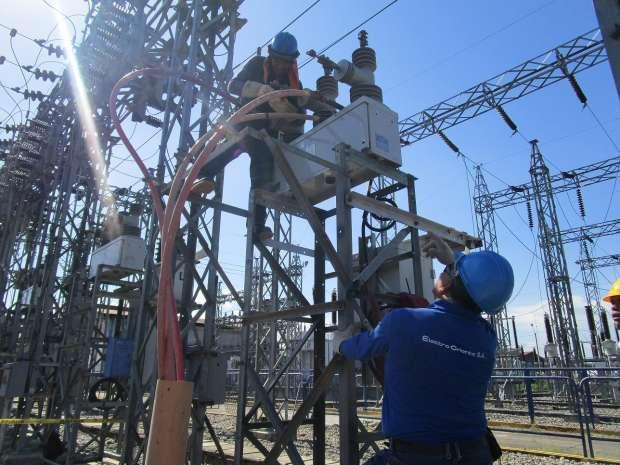 Electro Oriente culmina proyecto de inversión eléctrica Bellavista – Picota