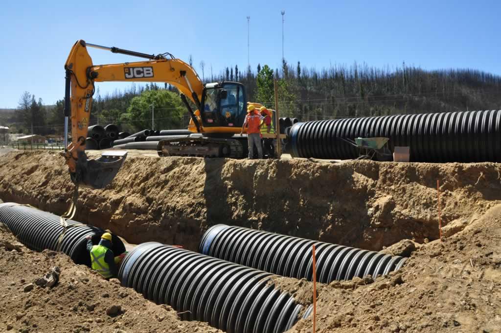 Tigre-ADS anuncia una nueva inversión para la apertura de nueva planta de tubos corrugados de polietileno de alta densidad
