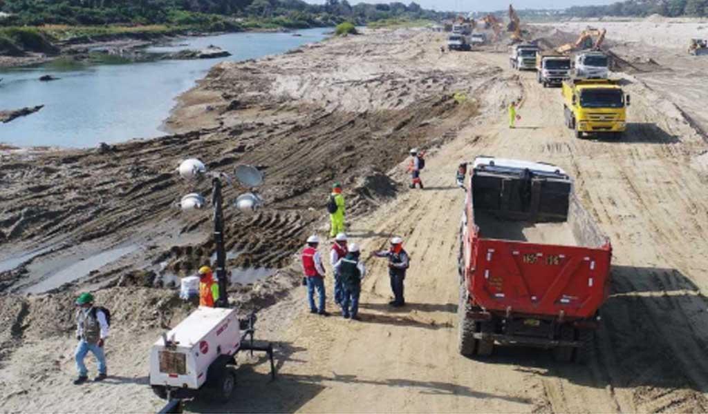 Reconstrucción con Cambios dispone S/ 179 millones para Áncash