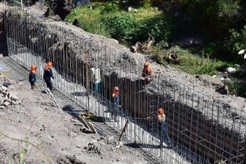 Cusco: proyecto de agua potable beneficia a más de 25,000 pobladores