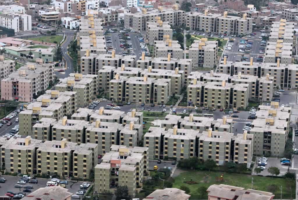 La dinamización del mercado inmobiliario